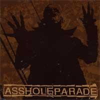 Assholeparade - Say Goodbye (Cover Artwork)
