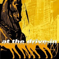 At the Drive-In -  (Cover)