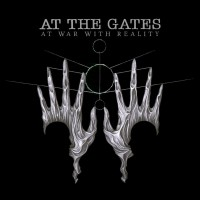 At The Gates - At War with Reality (Cover)