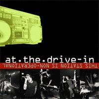 At The Drive-In - This Station Is Non-Operational (Cover Artwork)