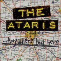 The Ataris - Anywhere But Here (Cover Artwork)