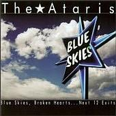 The Ataris - Blue Skies, Broken Hearts - Next 12 Exits... (Cover Artwork)