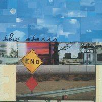 The Ataris - End is Forever (Cover Artwork)