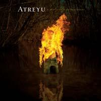 Atreyu - A Death-Grip on Yesterday (Cover Artwork)