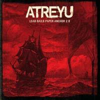 Atreyu - Lead Sails Paper Anchor 2.0 (Cover Artwork)