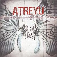 Atreyu - Suicide Notes and Butterfly Kisses (Cover Artwork)