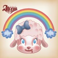 Atreyu - The Best Of [CD/DVD] (Cover Artwork)