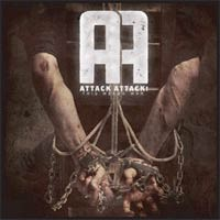 Attack Attack! - This Means War (Cover Artwork)