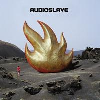Audioslave - Audioslave (Cover Artwork)