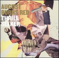 August Burns Red - Thrill Seeker (Cover Artwork)