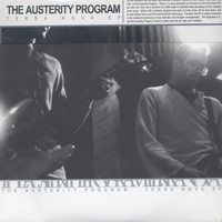 The Austerity Program - Terra Nova (Cover Artwork)