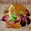 Autodrone - Panic (Cover Artwork)