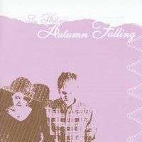 Autumn Falling - In Hiding (Cover Artwork)