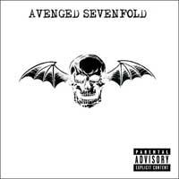 Avenged Sevenfold - Avenged Sevenfold (Cover Artwork)