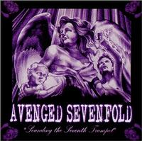 Avenged Sevenfold - Sounding The Seventh Trumpet (Cover Artwork)