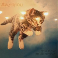 Averkiou - The New Imperative [7-inch] (Cover Artwork)