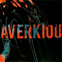 Averkiou - Wasted and High [7 inch] (Cover Artwork)