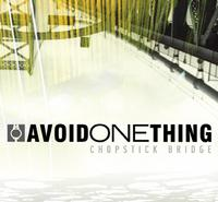 Avoid One Thing - Chopstick Bridge (Cover Artwork)