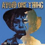 Avoid One Thing - Avoid One Thing (Cover Artwork)