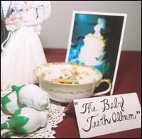 Baby Teeth - The Baby Teeth Album (Cover Artwork)