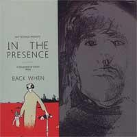 Back When - In the Presence (Cover Artwork)