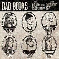 Bad Books - Bad Books (Cover Artwork)