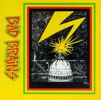 Bad Brains - Bad Brains (Cover Artwork)