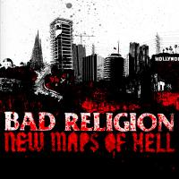Bad Religion - New Maps of Hell (Cover Artwork)