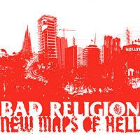 Bad Religion - New Maps of Hell [Deluxe Edition] [CD/DVD] (Cover Artwork)