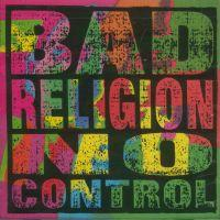 Bad Religion - No Control (Cover Artwork)