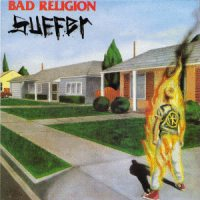 Bad Religion - Suffer (Cover Artwork)
