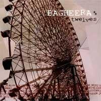 Bagheera - Twelves (Cover Artwork)