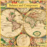 Balance and Composure - Only Boundaries [12 inch] (Cover Artwork)