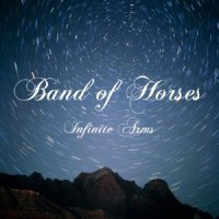 Band of Horses - Infinite Arms (Cover Artwork)