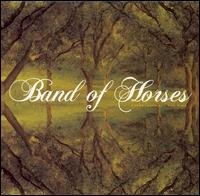 Band of Horses - Everything All the Time (Cover Artwork)