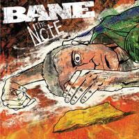 Bane - The Note (Cover Artwork)