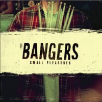 Bangers - Small Pleasures (Cover Artwork)