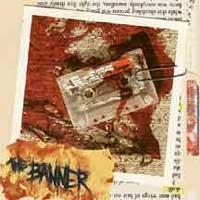 The Banner - Your Murder Mixtape (Cover Artwork)