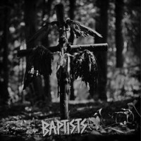 Baptists - Baptists [7-inch] (Cover Artwork)