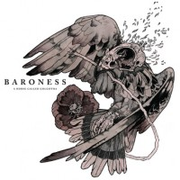Baroness - A Horse Called Golgotha [7-inch] (Cover Artwork)