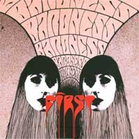 Baroness - First & Second (Cover Artwork)