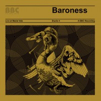 Baroness - Live at Maida Vale [12-inch] (Cover Artwork)