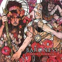 Baroness - The Red Album (Cover Artwork)