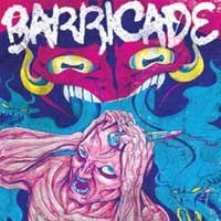 Barricade - Demons (Cover Artwork)