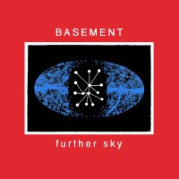 Basement - Further Sky [7-inch] (Cover Artwork)