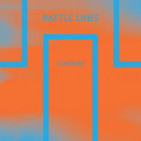 Battle Lines - Colonies [7-inch] (Cover)