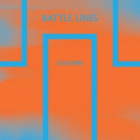 Battle Lines - Colonies (Cover Artwork)