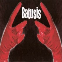 Batusis - Batusis (Cover Artwork)