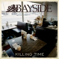 Bayside - Killing Time (Cover Artwork)