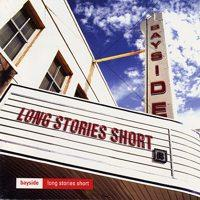 Bayside - Long Stories Short (Cover Artwork)